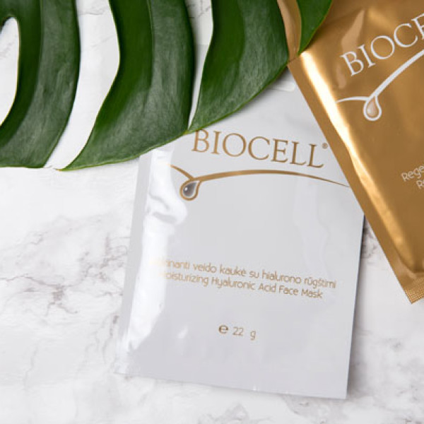 biocell beauty face mask